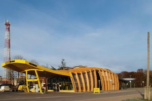 Jõgeva bussijaam